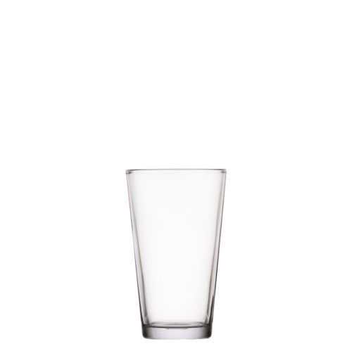 D&V Draught Cheers Beer:Pint Glass 16oz