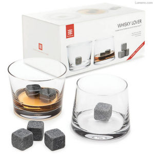 Avva Whiskey Lover Set 2 with stones