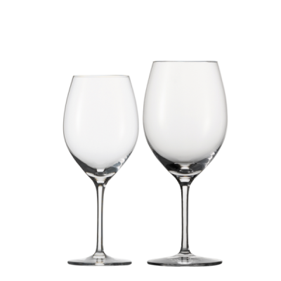 Schott Zwiesel Cru Classic Red White Combination