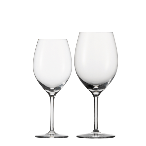 Fabulous Cru Classic Red White Combination Set Of 12 Bestwineglass Largest Home Design Picture Inspirations Pitcheantrous