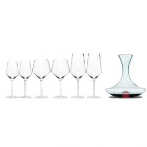 Schott Zwiesel Pure Gift Set w-Decanter